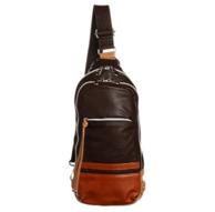 日本潮流街包,anello AT-25152 合成皮单肩斜背包 Prime会员凑单到手约196元