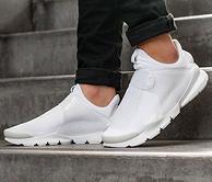 NIKE耐克 SOCK DART 男士袜鞋 白色款
