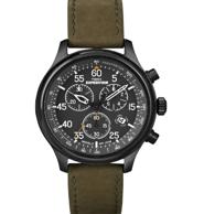 Prime会员:TIMEX 天美时 T49938  户外多功能男士腕表
