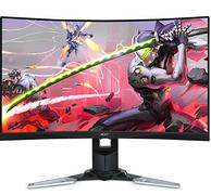 acer宏碁 暗影骑士 XZ271U 27英寸 曲面电竞显示器(2560x1440、144Hz)