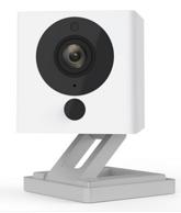 1080P全高清红外夜视!MIJIA米家 小方智能摄像机