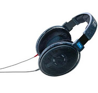 古典之王,Sennheiser森海塞尔 HD600 头戴开放式发烧级耳机