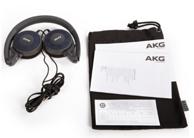 入门HIFI之选!AKG K420 头戴式耳机