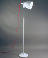 Prime会员:Aluminor SCENE LS G 高度可调落地灯 658.52元包邮