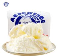 两斤冰淇淋!俄罗斯进口 海象 鲜奶冰淇淋 500g*2