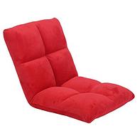 限Prime会员:乐昂 单人创意沙发椅 LA-LN-A1A2 秒杀价79元包邮(之前售价159元)