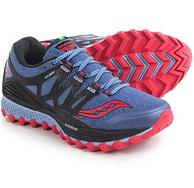 Saucony索康尼 Xodus ISO 女款越野跑鞋