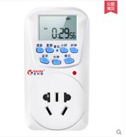 金科德TW-K12 智能定时器 11.6元包邮(1号店28元)