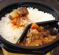 旅游必备!厨师 自热米饭 285g*3盒