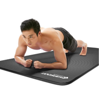 KANSOON 凯速 EA033 健身瑜伽垫 185*80*1cm