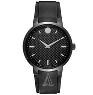 MOVADO摩凡陀 GRAVITY地心引力系列 男士时装腕表