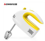 赠13件套!Chigo 志高 家用大功率手持电动打蛋器 券后29.9元包邮