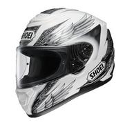 SHOEI QWEST ASCEND TC-6 全覆式头盔