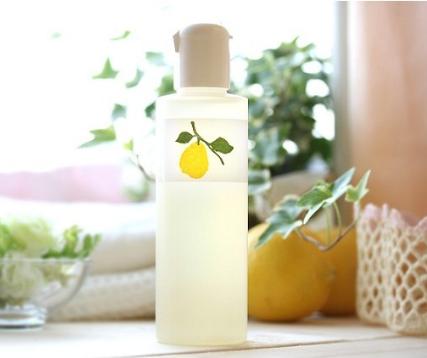 日本皇室御用、可以饮用的化妆水:久迩香水本铺 花梨水 200ml