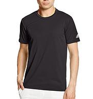 历史新低!Adidas阿迪达斯 ESSENTIALS Badge of Sports 男款运动T恤