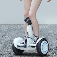 新品首降! MI小米 Ninebot 九號平衡車 Plus