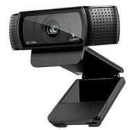 Logitech 罗技 C920 高清网络摄像头 1080P