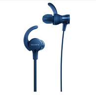 Prime会员:SONY 索尼 MDR-XB510AS 防水运动耳机