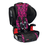 Britax 宝得适 Pinnacle G1.1 ClickTight 儿童安全座椅