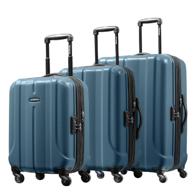 Samsonite 新秀麗 FLOREN系列 拉桿箱3件套(20寸+24寸+28寸 )