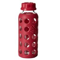 我的前半生同款!Prime会员:Lifefactory 便携玻璃饮水杯 儿童学饮杯 250ml