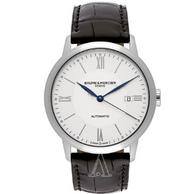 Baume&Mercier名士 Classima Executives MOA10214 男士自动机械腕表