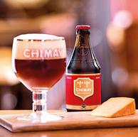 Chimay智美 精酿啤酒 礼盒装 330ml*6瓶