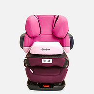 Cybex 赛百适 Pallas 2-FIX ?#39548;?代 儿童安全座椅 9个月-12岁