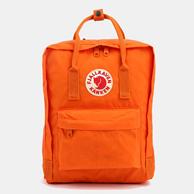 诺一同款!Fjallraven 瑞典北极狐 Kanken经典款双肩背包 橙色 319元包邮包税