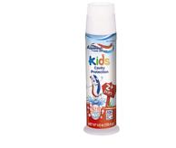 Prime会员:美亚畅销款!Aquafresh 儿童牙膏 薄荷味 30.4g *6支