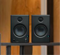 PreSonus 普瑞声纳 Eris E4.5 有源监听音箱一对