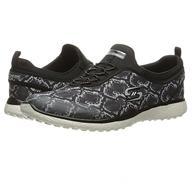 Prime会员:SKECHERS 斯凯奇 Sport系列 Microburst Mamba 女士休闲运动鞋