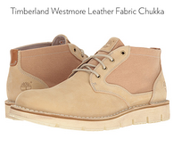 Timberland 天木兰Westmore男士踝靴