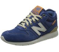 Prime会员:New Balance 中性 休闲跑步鞋996系列
