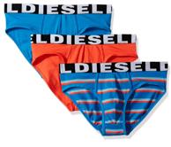 Prime会员:Diesel 迪塞 Andre 男士休闲三角内裤