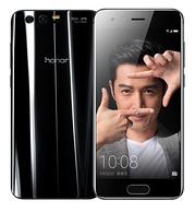 HUAWEI华为 荣耀9 全网通 高配版 6GB 64GB 幻夜黑 移动联通电信4G手机 双卡双待