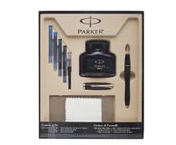Prime会员:Parker 派克 Urban Black Matte GT 钢笔套装