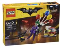 LEGO 乐高 Batman Movie 乐高动画系列蝙蝠侠电影 70900