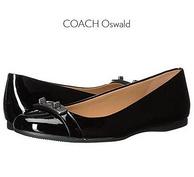 COACH 蔻驰 Oswald 女士平底鞋