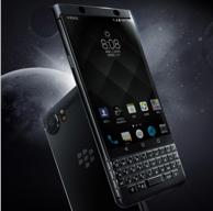情怀之选!KEYone黑莓 全键盘智能手机 64GB+4G