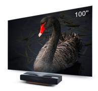 新品发售: XGIMI极米 A1 激光无屏电视(1080P/3000ANSI) 19999元包邮