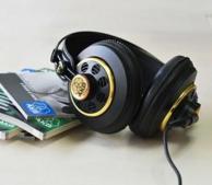 新低!亚马逊畅销TOP1:AKG 爱科技 K240S 专业监听耳机