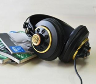 AKG 爱科技 K240S 专业监听耳机