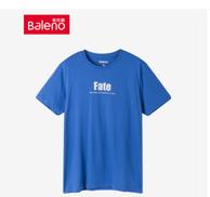 白菜党: Baleno 班尼路 88702238 男士纯棉T恤