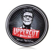 Uppercut 复古发蜡 僵尸头款 70g prime会员凑单到手约106元