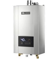 定位中高端,NORITZ能率 GQ-13E3FEX 13L 天然气热水器 券后2258元包邮(京东2598元)