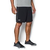 适合凑单:中亚Prime会员: Under Armour 男式 Mirage 8英寸 运动短裤 73.93元