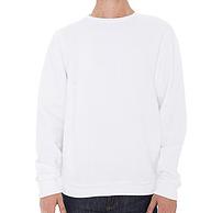 American Apparel AA美国服饰 Flex Fleece 男士抓绒卫衣 16.23美元约¥108