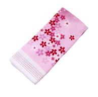 日本产,今治 纯棉毛巾 33×100cm 樱花款 prime会员凑单到手约42元