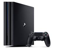 22日0点开始! SONY 索尼 PlayStation 4 Pro 游戏主机 1TB+《最终幻想15》 2799元包邮(原价2999元)